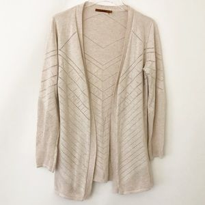 Belldini Open Front Cardigan
